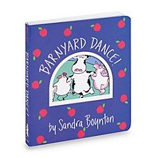 image of Barnyard Dance! Boynton on Board Book
