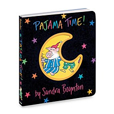 image of Pajama Time! Boynton on Board Book