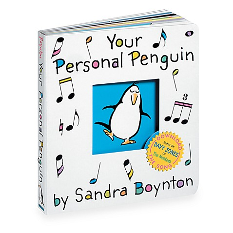 Bed Bath And Beyond Penguin