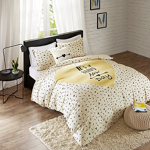 Yellow Duvet Cover C3 A3 C2 85kertistel Duvet Cover And