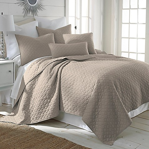 Levtex Home Salerno Quilt Set Bed Bath Amp Beyond