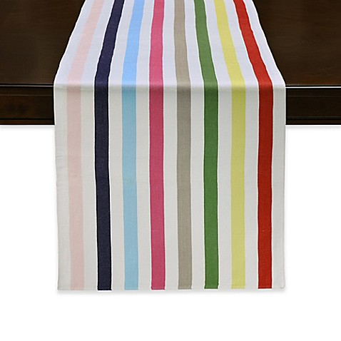 Kate Spade New York Candy Shop Table Runner Bed Bath