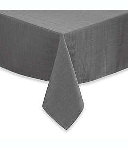 Mantel para Mesa Noritake® 3.04 x 1.52 m en gris