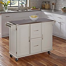image of Dolly Madison Patriot Kitchen Cart