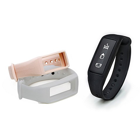 Project Nursery® Parent + Baby SmartBand