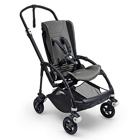 Bugaboo Bee5 Stroller Base in Black