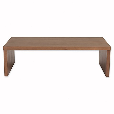 Eurostyle Abby Rectangular Coffee Table Bed Bath Beyond