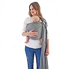 image of Moby® Ring Sling in Charcoal