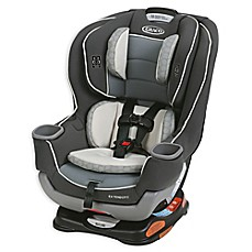 image of Graco® Extend2Fit™ Convertible Car Seat in Davis™