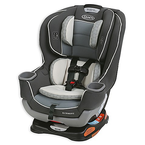 Graco® Extend2Fit™ Convertible Car Seat in Davis™ - buybuy BABY