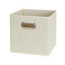 Household Essentials® 6 Piece Fabric Storage Bin Set (Set Of 6)
