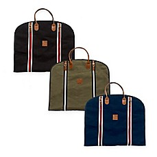 image of Brouk & Co. Original Canvas Garment Bag