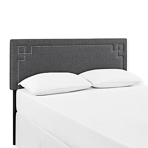 Modway Josie Fabric Headboard Bed Bath Amp Beyond