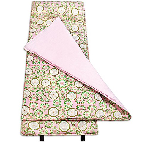 Wildkin Majestic Nap Mat In Pink Buybuy Baby
