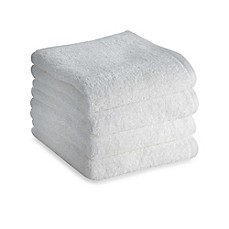 image of Tranquility Hand Towels (Set of 4)