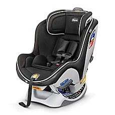 image of Chicco® NextFit® iX Zip LUXE Convertible Car Seat in Dolce