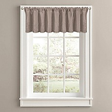 image of twilight window valance