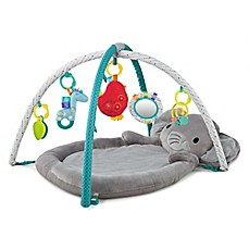 image of Bright Starts™ Enchanted Elephants Activity Gym™