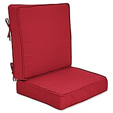 Image Of Outdoor Forsyth 2 Piece Deep Seat Cushion