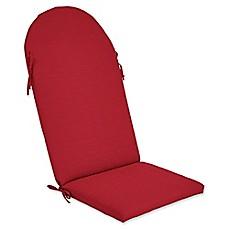Image Of Outdoor Forsyth Adirondack Cushion
