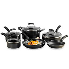 image of Invitations® Everyday Nonstick 10-Piece Cookware Set