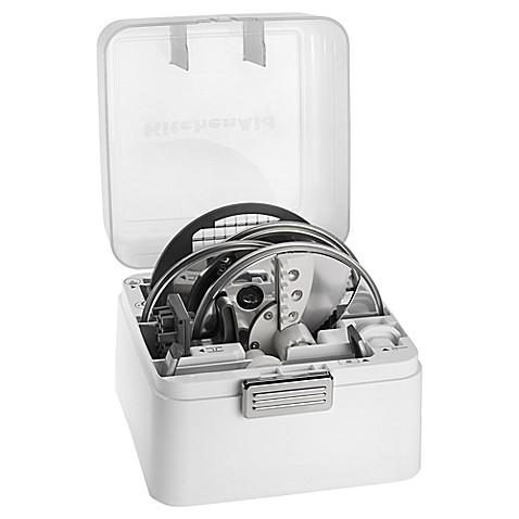 Kitchenaid Kfp1330 kitchenaid® food processor stand mixer dicing kit - bed bath & beyond