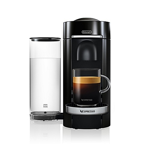 Nespressoreg By De39Longhi VertuoPlus Deluxe Coffee And Espresso Maker