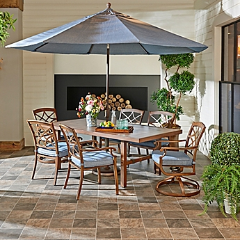 Outdoor Patio Dining Sets, Dining Tables & Chairs - Bed Bath & Beyond