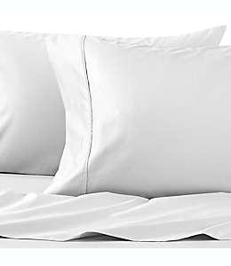 Set de sábanas queen de PimaCott® Wamsutta®, de 625 hilos en blanco