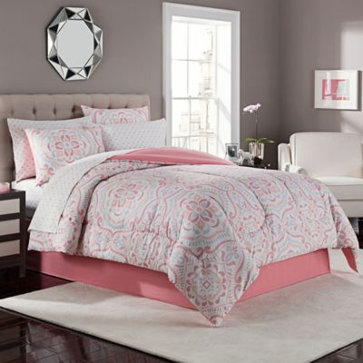 Cake Decorating Kit Bed Bath Beyond : Bed Bath And Beyond Comforters Endearing Bed. Comforter ...