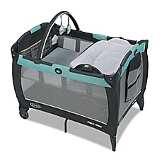 image of Graco® Pack 'n Play® Playard Reversible Napper and Changer™ LX in Tenley™
