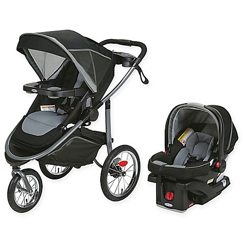 Modes Jogger Click Connect Travel System