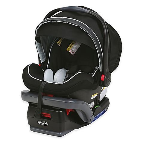graco snugride snuglock 35 elite infant car seat spencer bed bath beyond. Black Bedroom Furniture Sets. Home Design Ideas