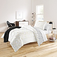 image of Beth 7-9 Piece Comforter Set in Gold