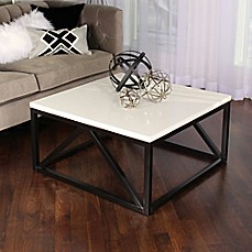 coffee tables - bed bath & beyond