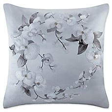 image of Natori® Orchid European Pillow Sham in White