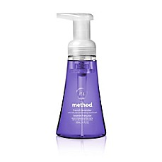 image of Method® 10 oz. Foaming Hand Soap in Lavender