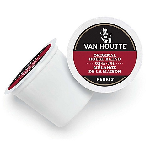 Keurig® K-Cup® 12-Count Van Houtte Original House Blend Coffee