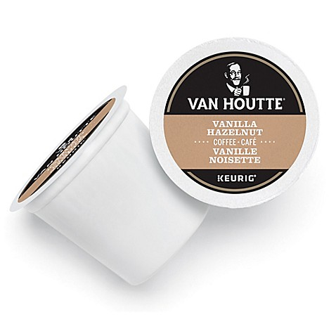 Keurig® K-Cup® 12-Count Van Houtte Vanilla Hazelnut Light Coffee