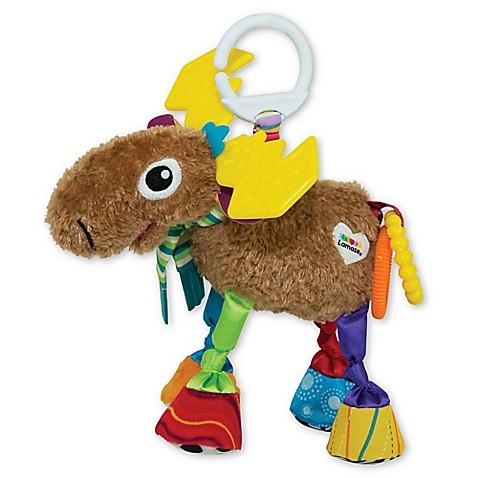 Lamaze® Mortimer The Moose Plush Toy - buybuy BABY