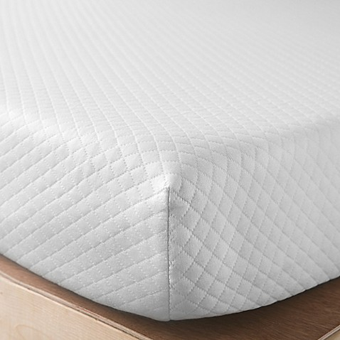 Theic Reg 6 Inch Twin Xl Memory Foam Mattress