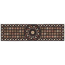 image of Mohawk Home® 35-Inch x 9-Inch Mosaic Tile Stair Tread