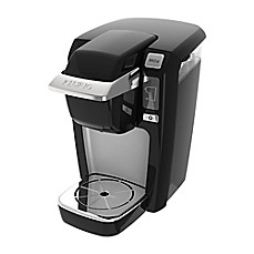 image of Keurig® K15 Classic Coffee Brewer in Black