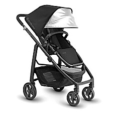 image of UPPAbaby® CRUZ 2017 Stroller in Jake
