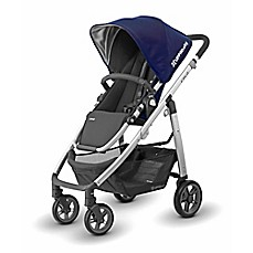 image of UPPAbaby® CRUZ 2017 Stroller in Taylor