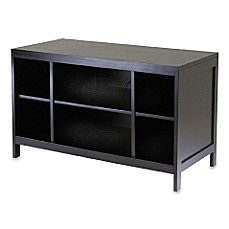 image of Bedford Espresso TV Stand