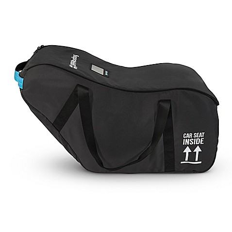 UPPAbabyreg MESA Infant Car Seat Travel Bag