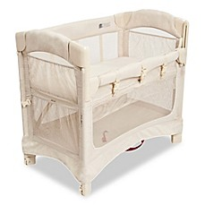 image of Arm's Reach® Mini Ezee™ Co-Sleeper®
