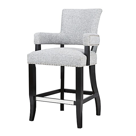 Madison Park Dawson Counter And Bar Stool Bed Bath Amp Beyond