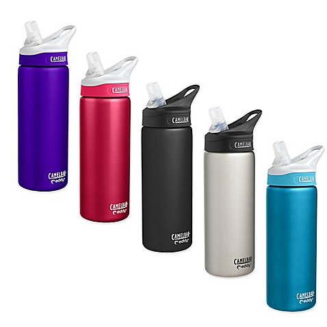 Camelbak 174 Eddy 174 20 Oz Double Wall Insulted Stainless